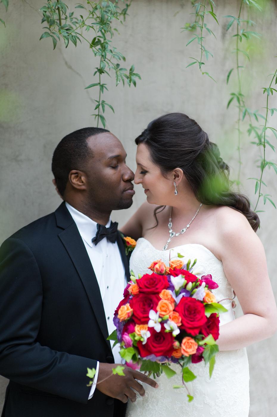Atlanta History Center Wedding by The Studio B Photography