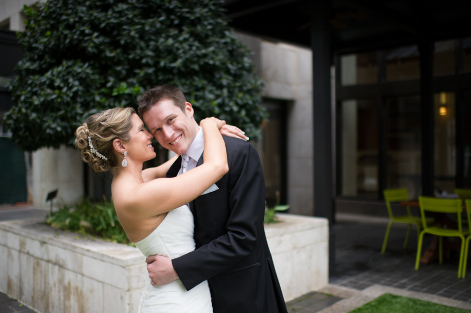 Peachtree Club Wedding by The Studio B Photography