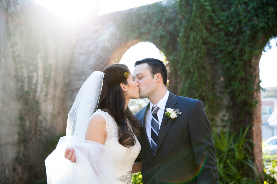 Wedding at Summerour Studios by The Studio B Photography