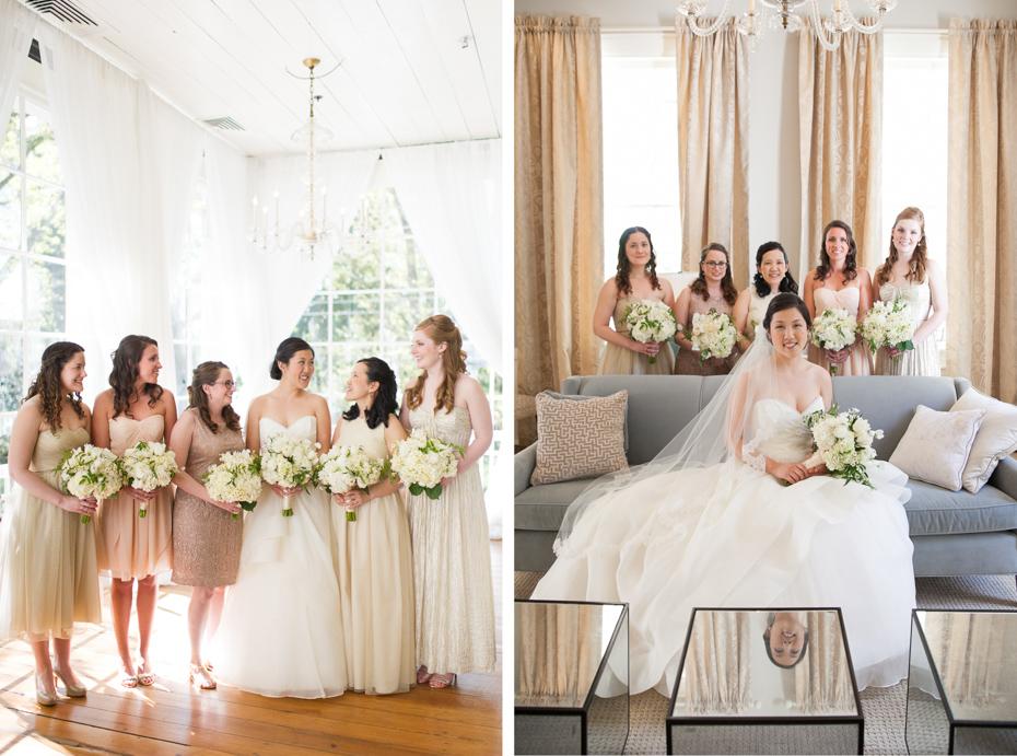 3109 Piedmont Estate Wedding
