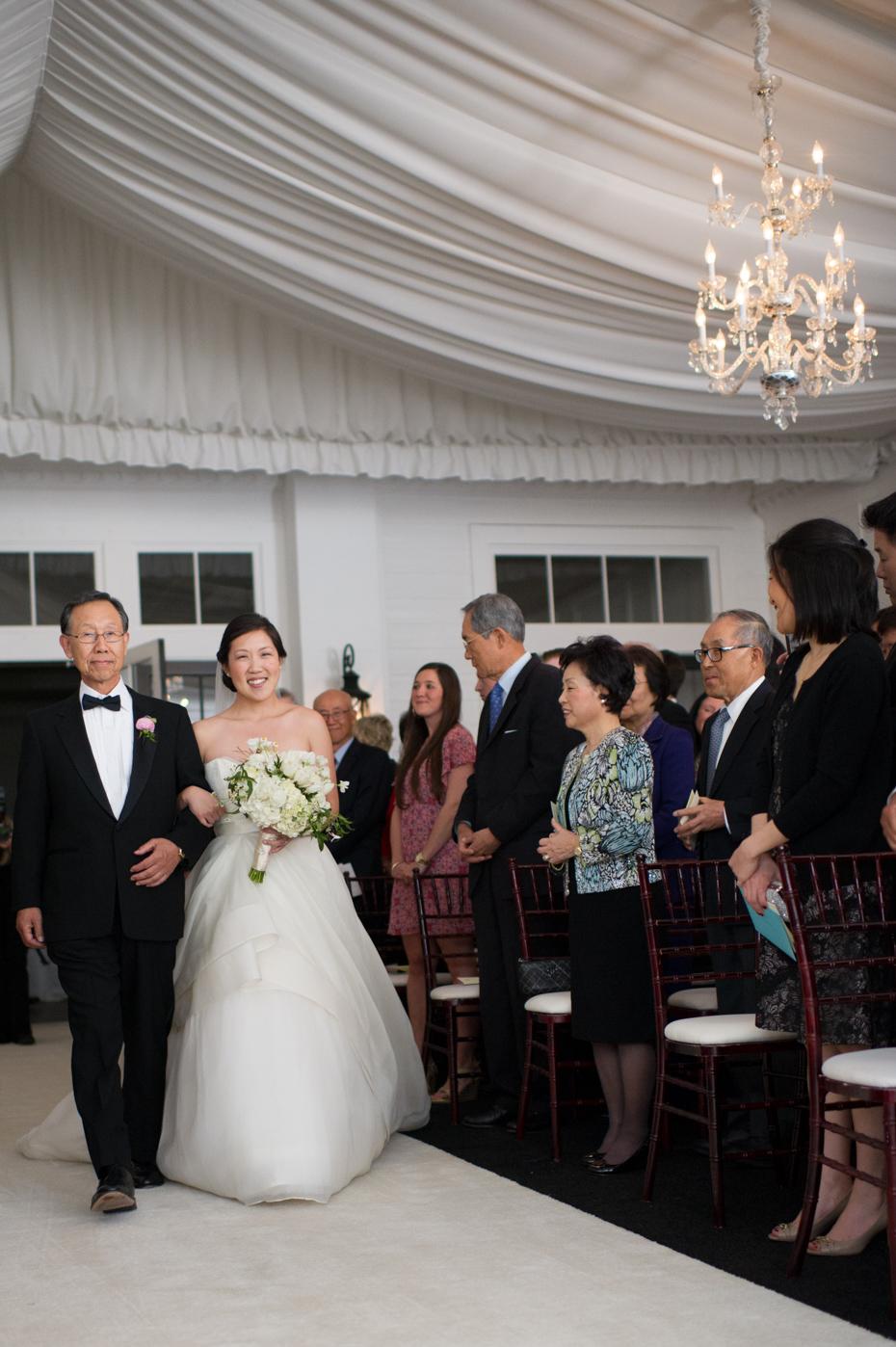 3109 Piedmont Estate Wedding Ceremony
