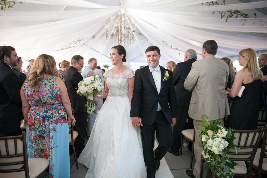 Capital City Club Wedding Photos