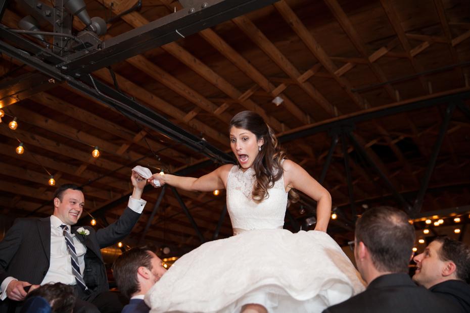 Atlanta Jewish Wedding