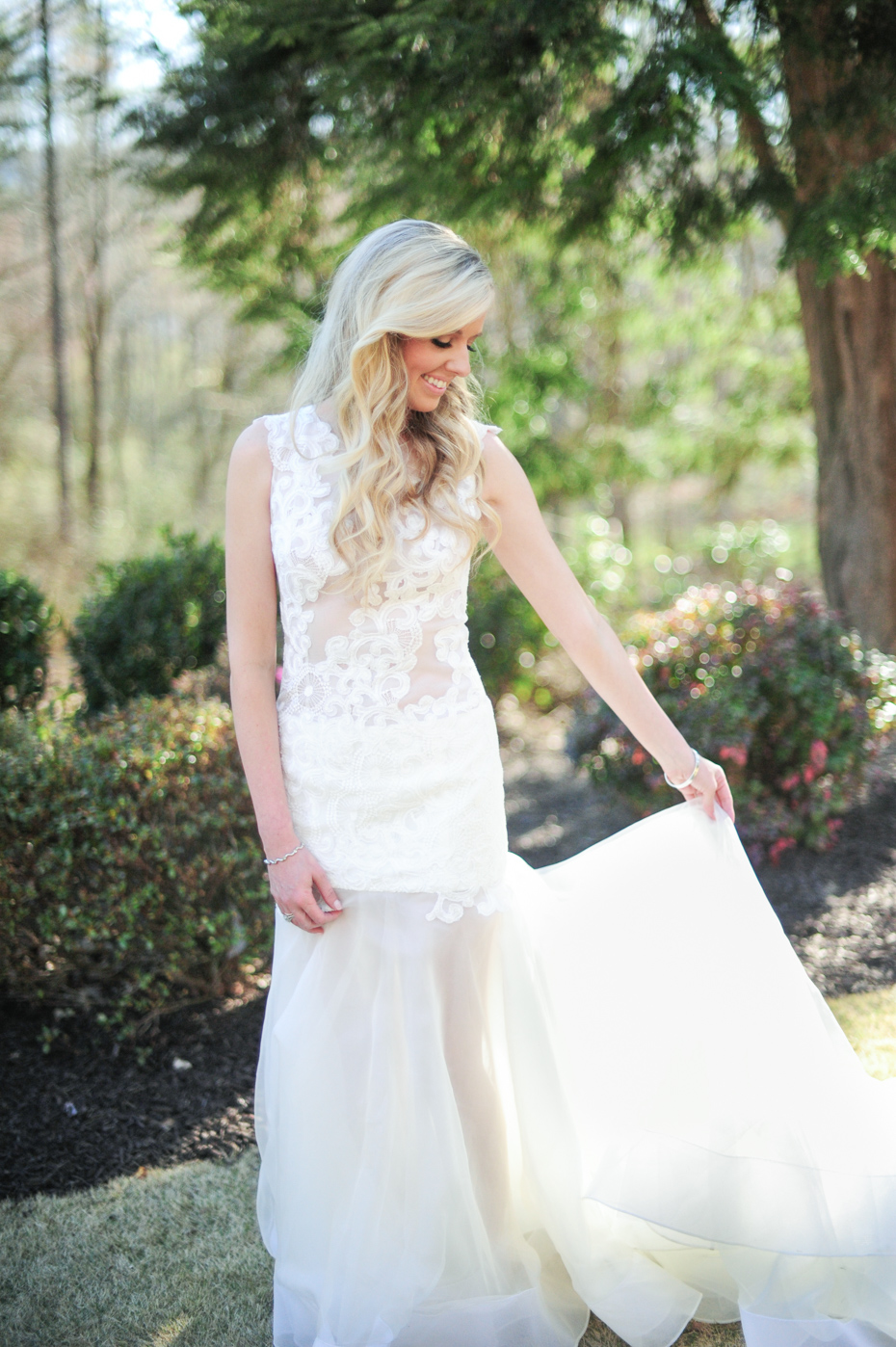 Alyne Effie Wedding Dress