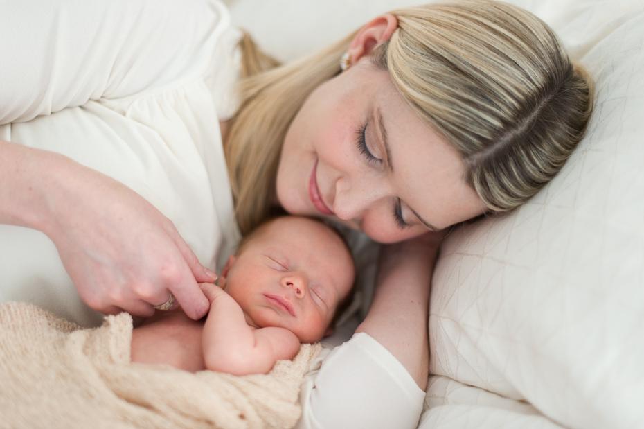 Atlanta Newborn Pictures