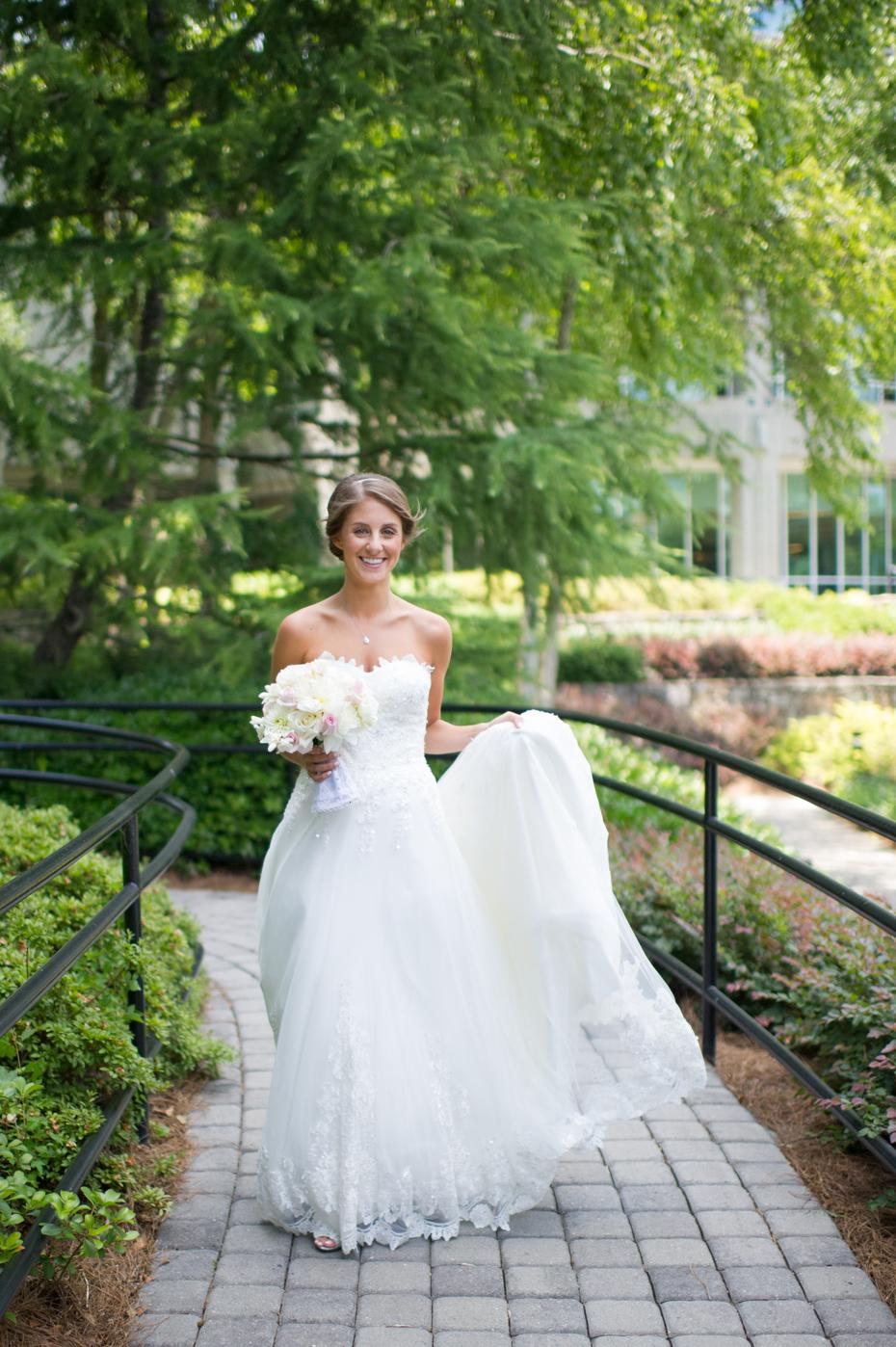 Maternity Wedding Dresses Atlanta Ga : Westin perimeter north atlanta wedding