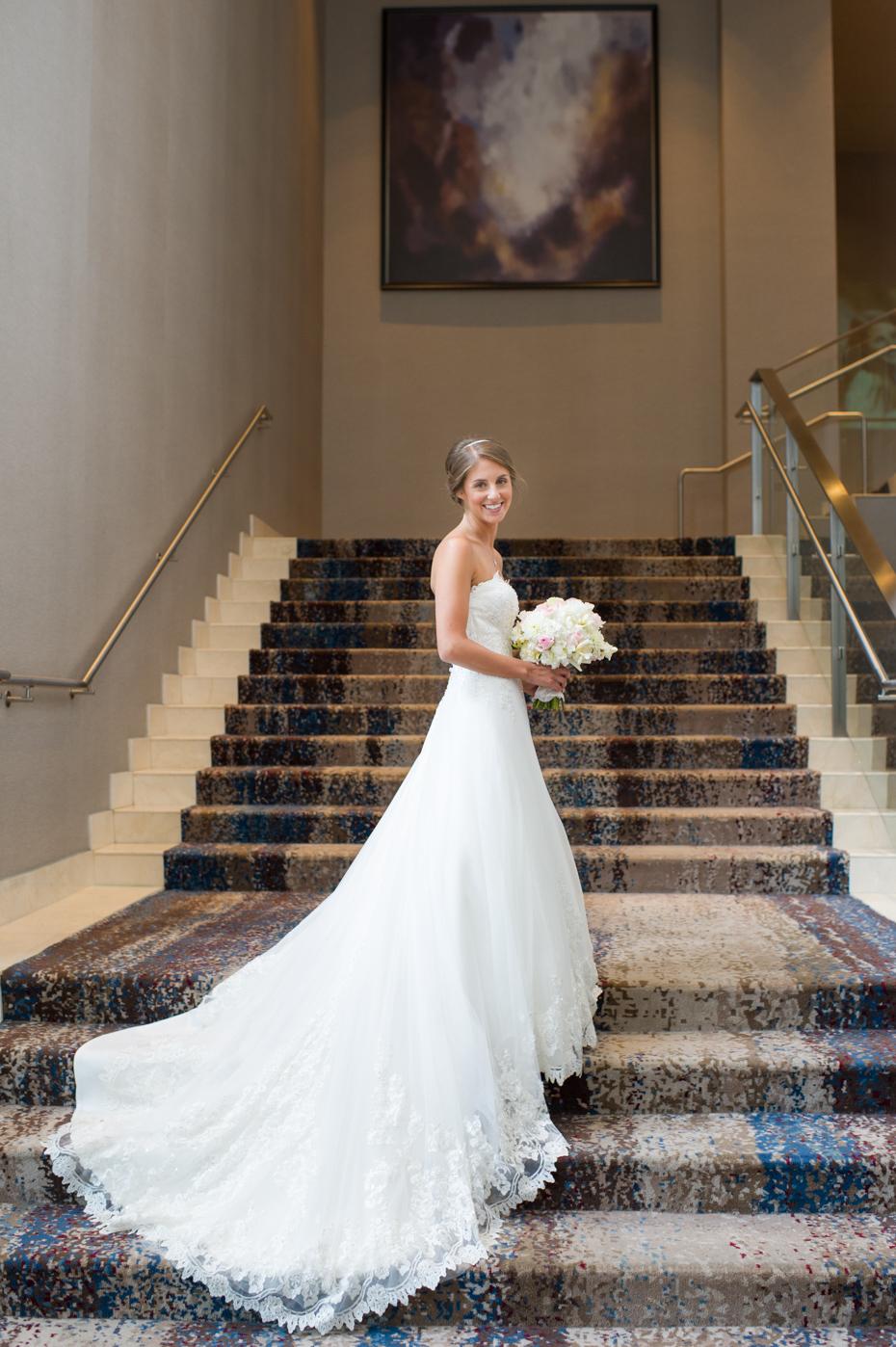 Getting married at Westin Perimeter Atlanta Hotel