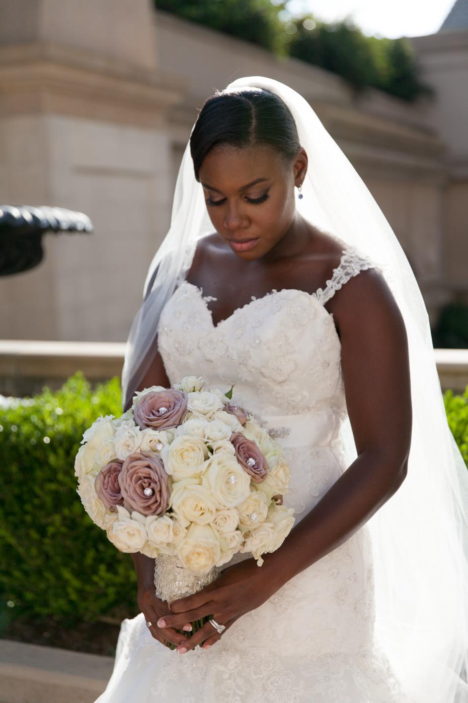 Wedding at St. Regis Atlanta
