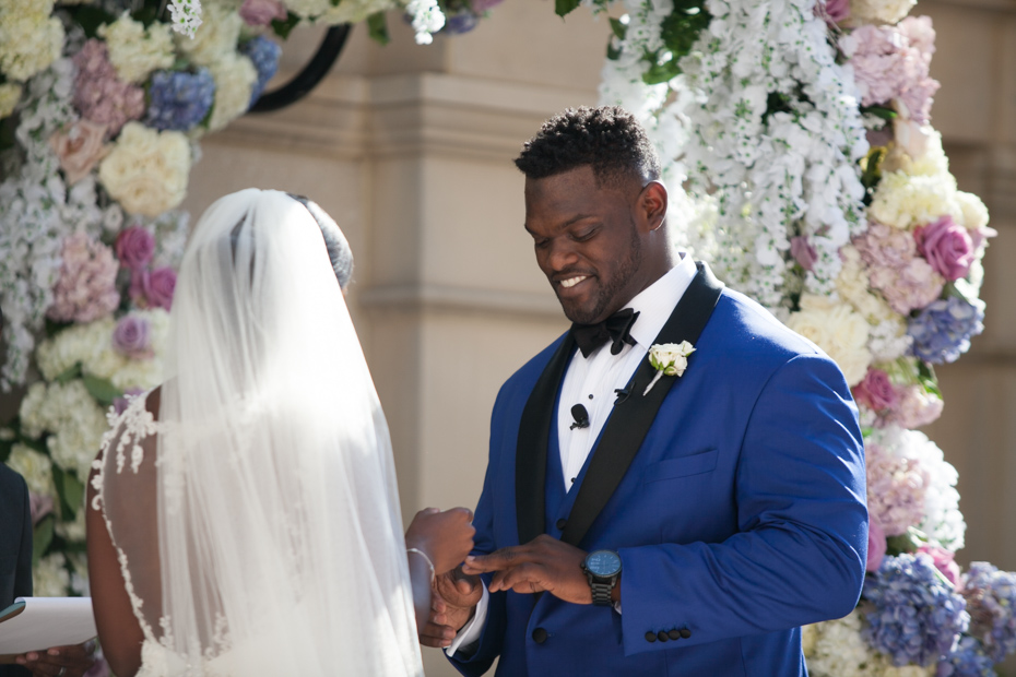 Geno Atkins Getting Married