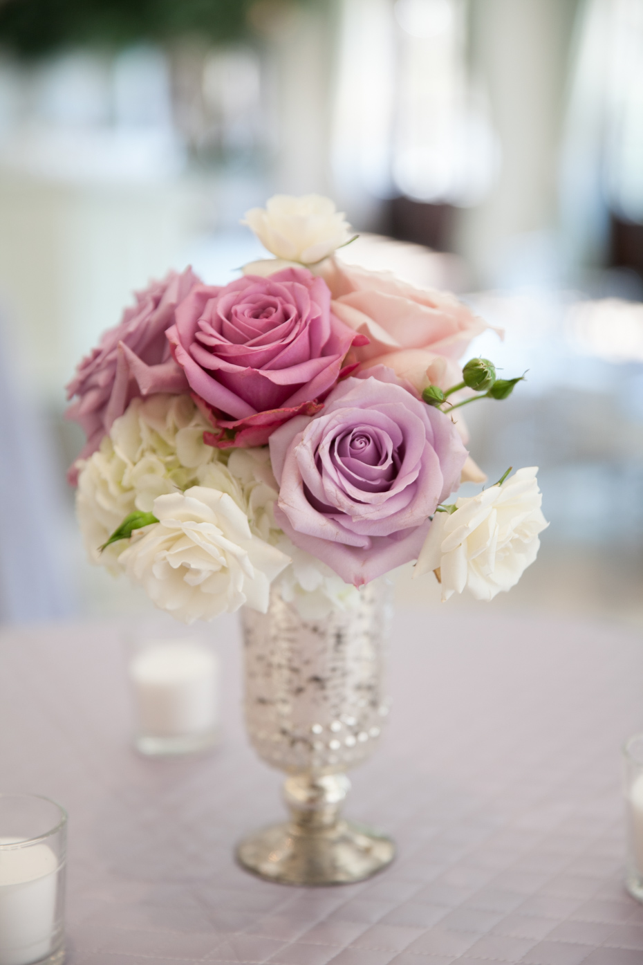 Wedding Flowers by Legendary Events