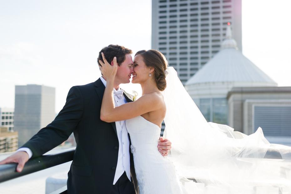 Georgian Terrace Wedding Photos