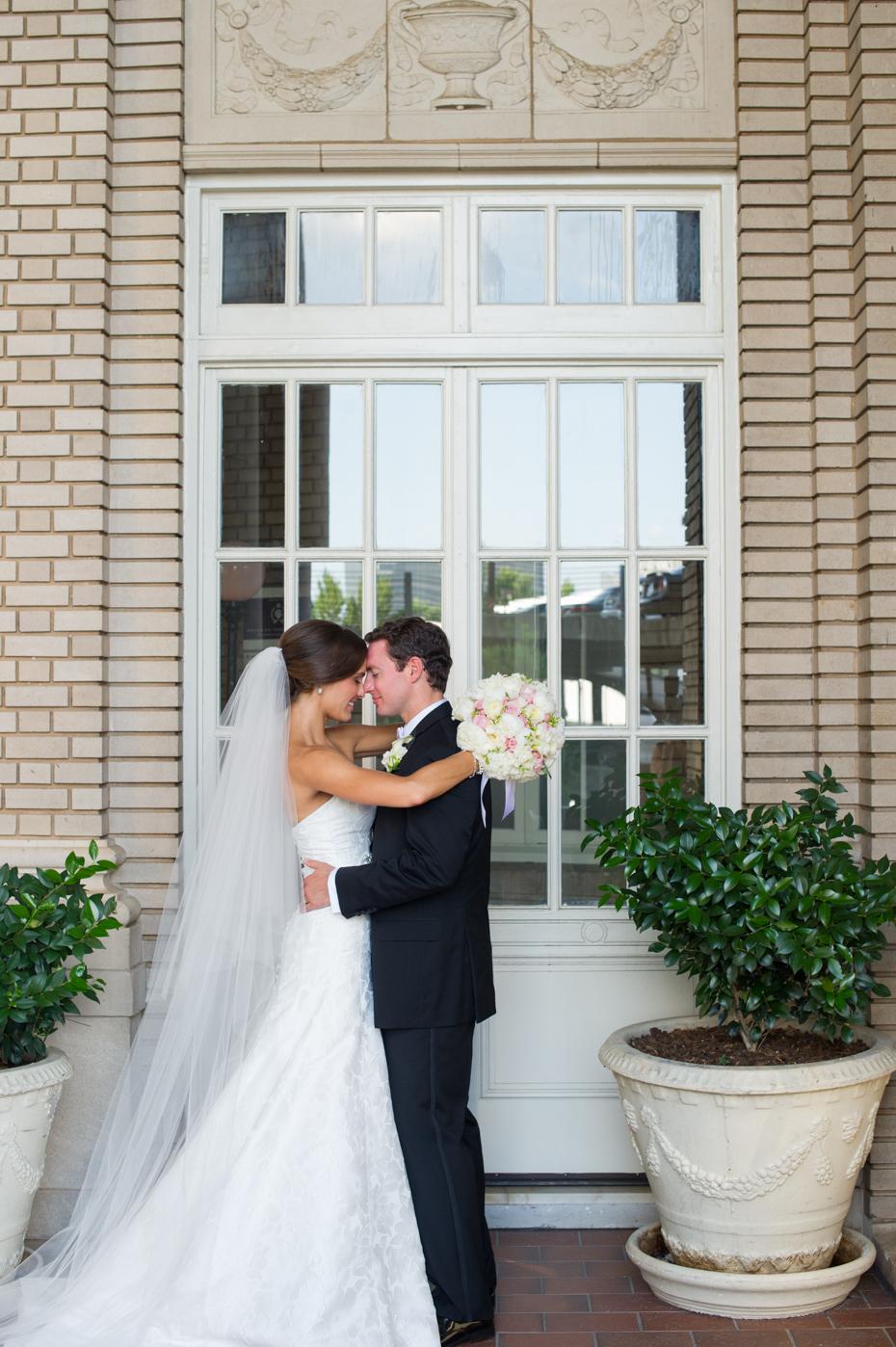 Photos of Wedding at the Georgian Terrace Hotel
