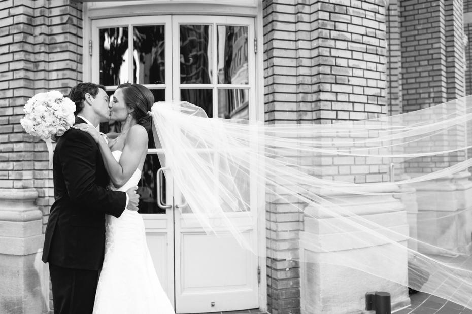 Georgian Terrace Hotel Atlanta Wedding Photos