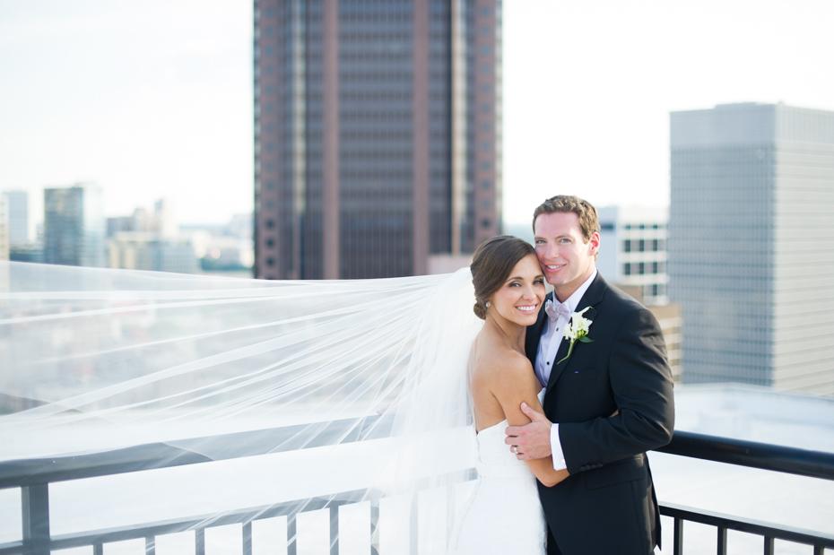 Georgian Terrace Wedding Pictures