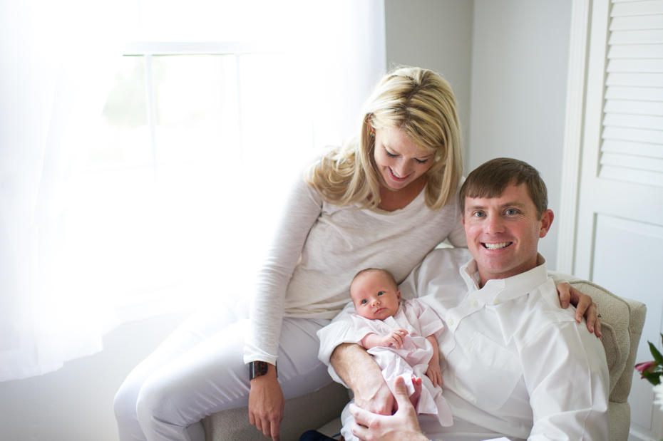 Marietta Newborn Photographers