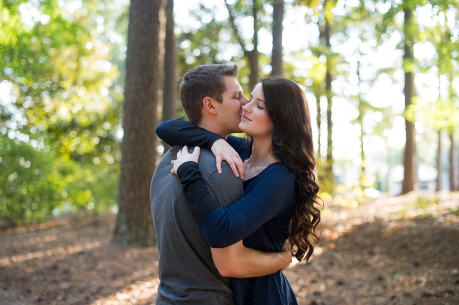 Roswell Engagement Photographers