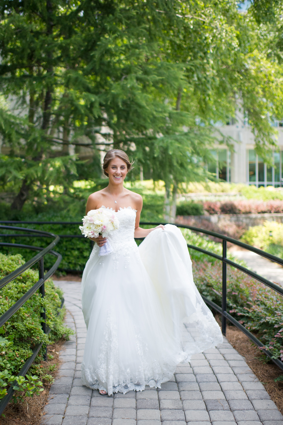 Westin Atlanta Perimeter North Wedding