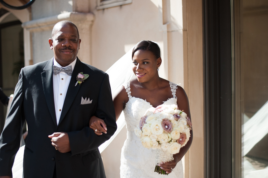 St. Regis Atlanta Wedding
