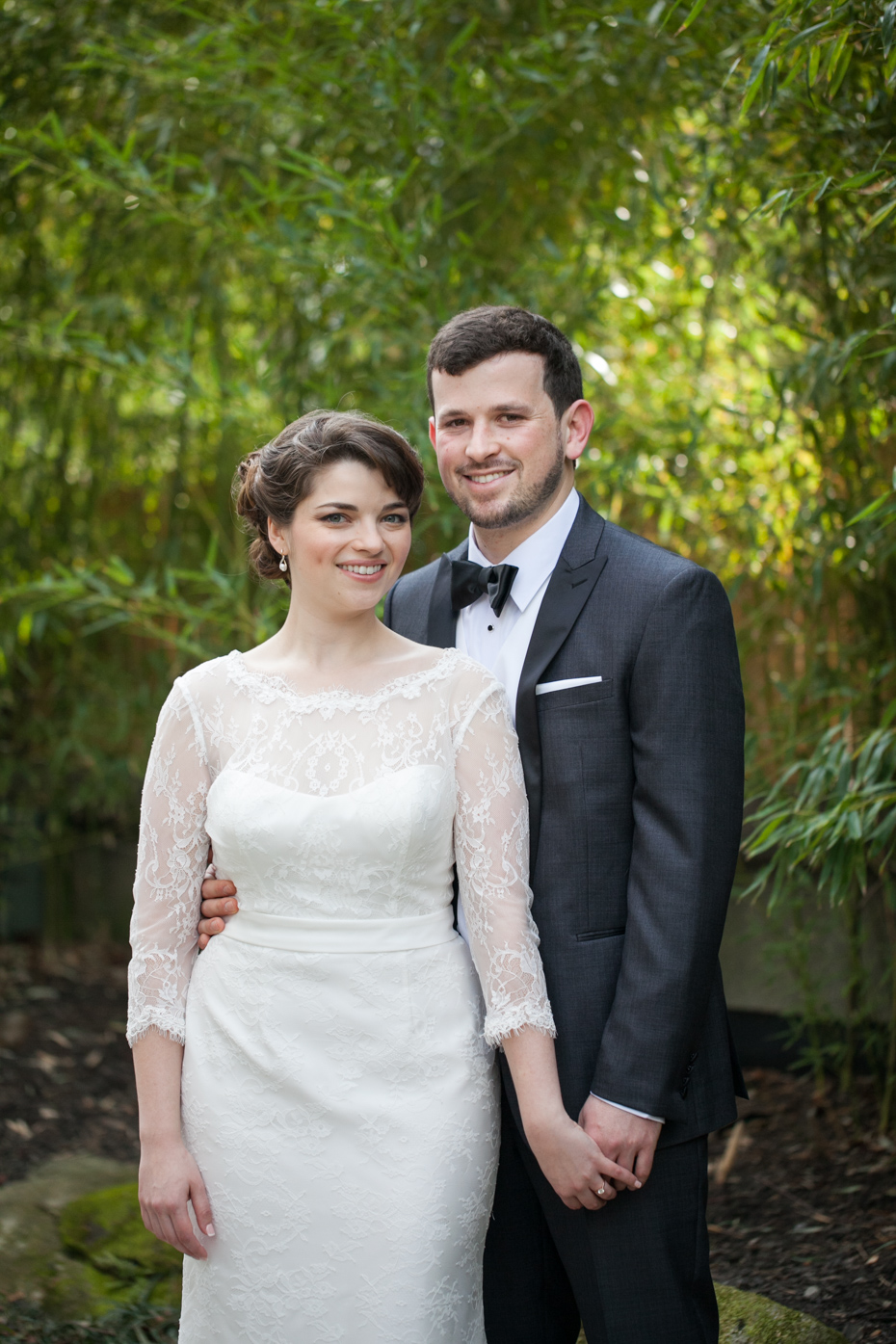 Jewish Wedding Photographers Atlanta