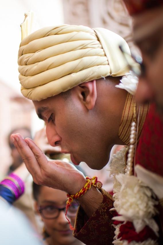 Atlanta Indian Wedding Photographers