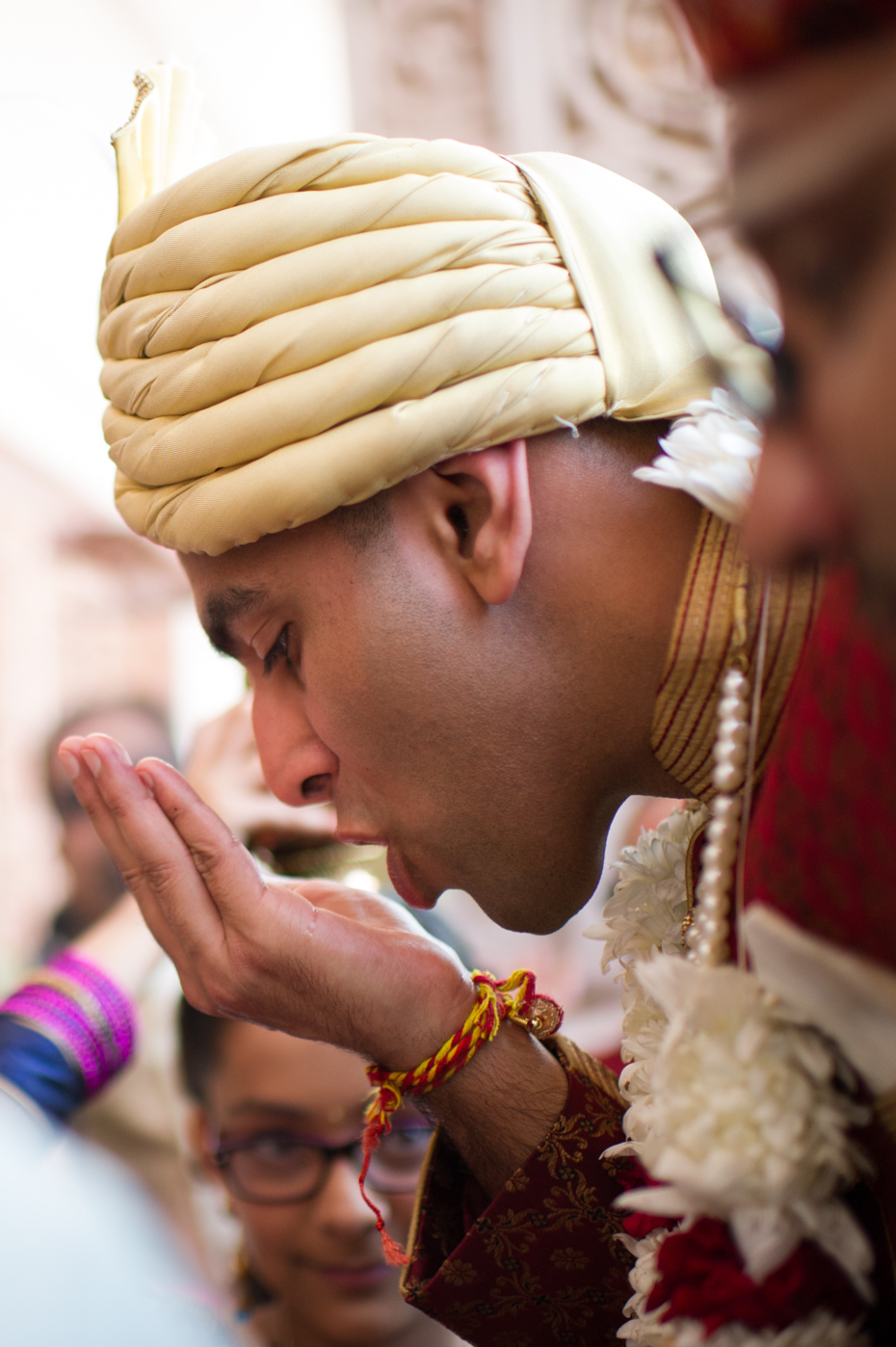 Atlanta Indian Wedding Photographers