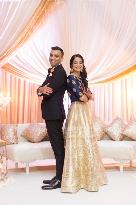Atlanta Indian Wedding Venues