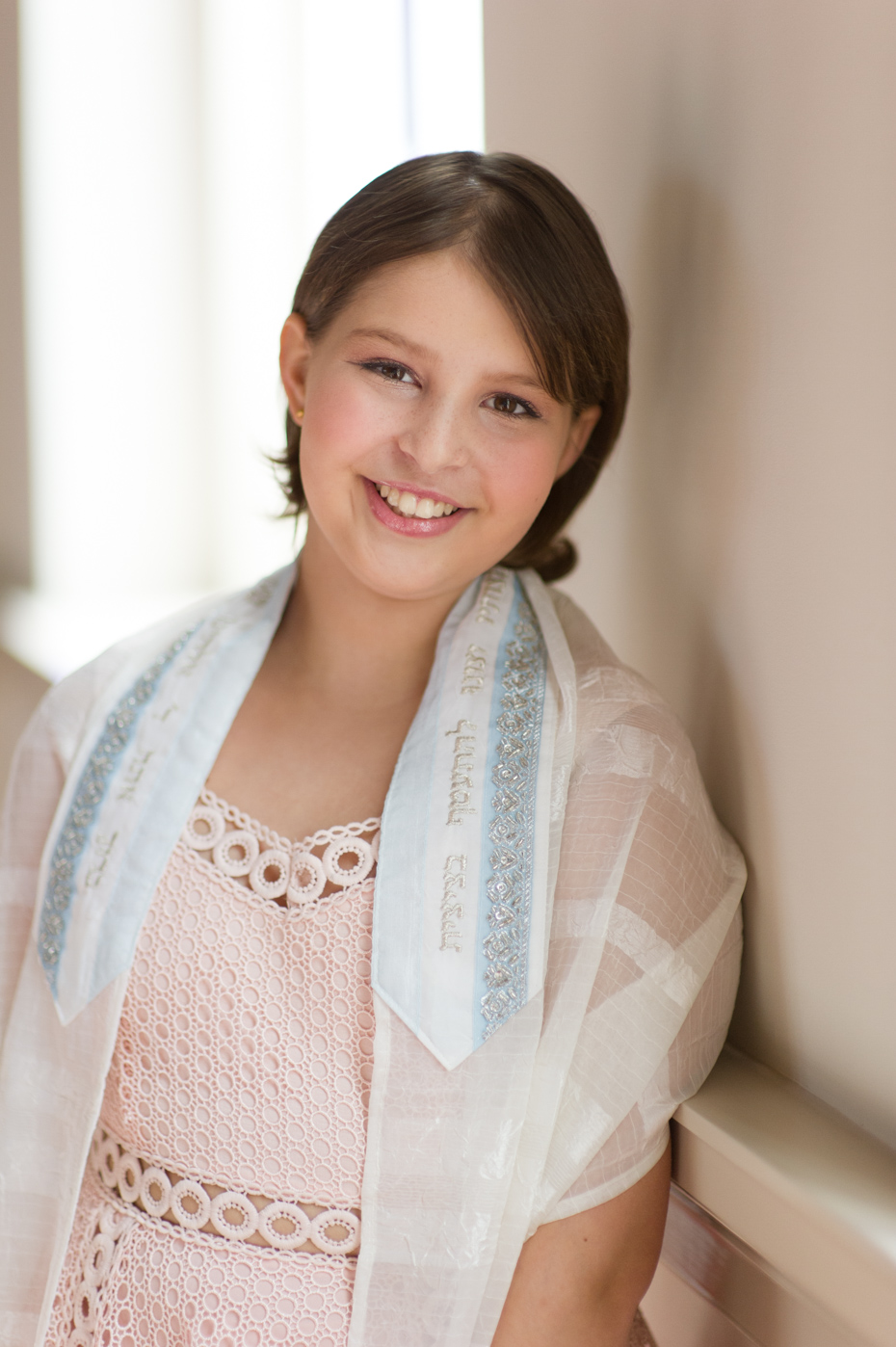 Atlanta Bat Mitzvah Photographers The Studio B Photography