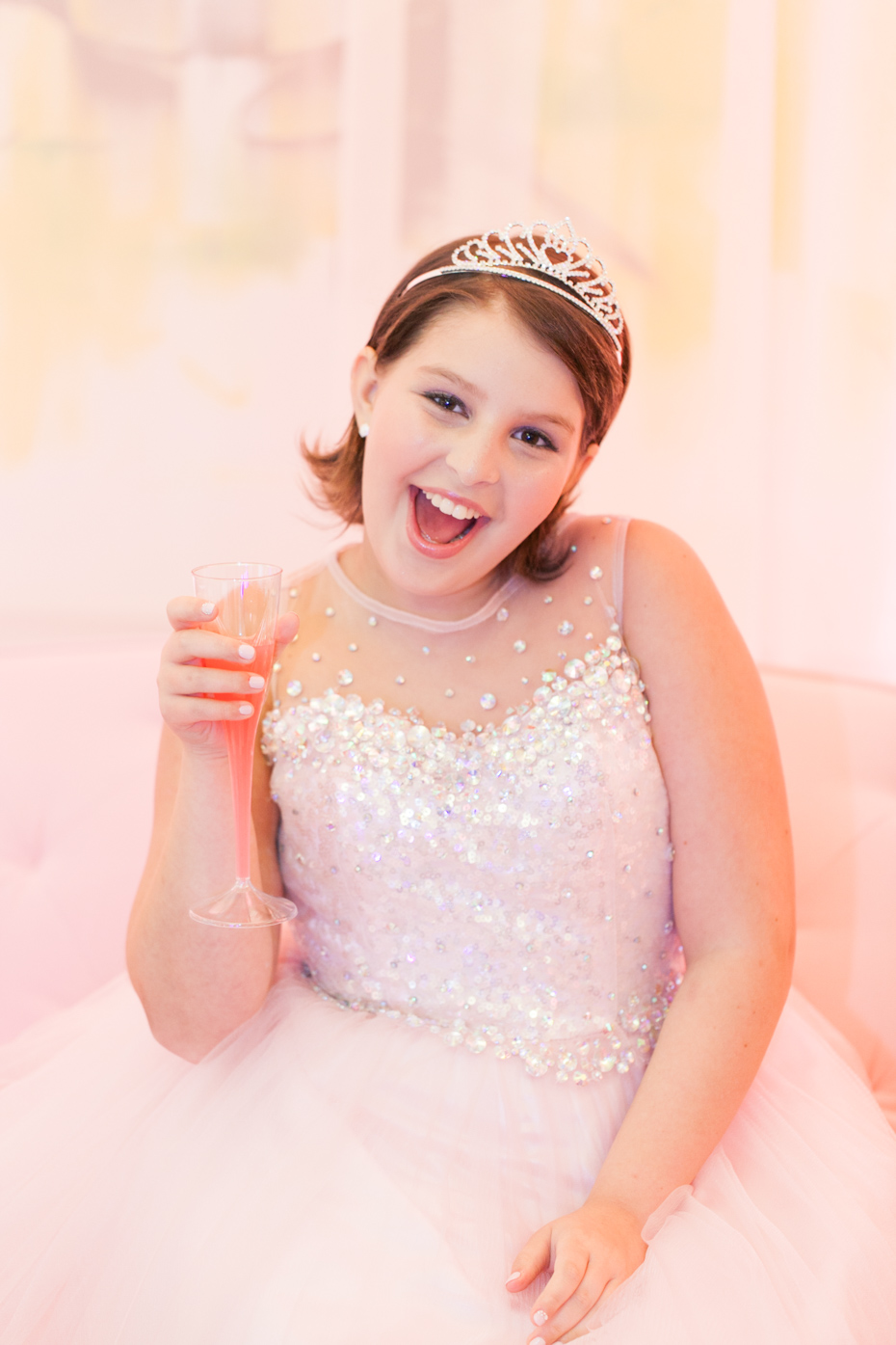 Bat Mitzvah at Gallery 874 Atlanta Photos by The Studio B Photography