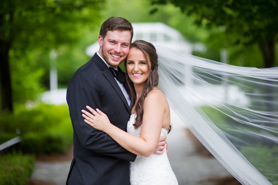 Foxhall Wedding by The Studio B Photography