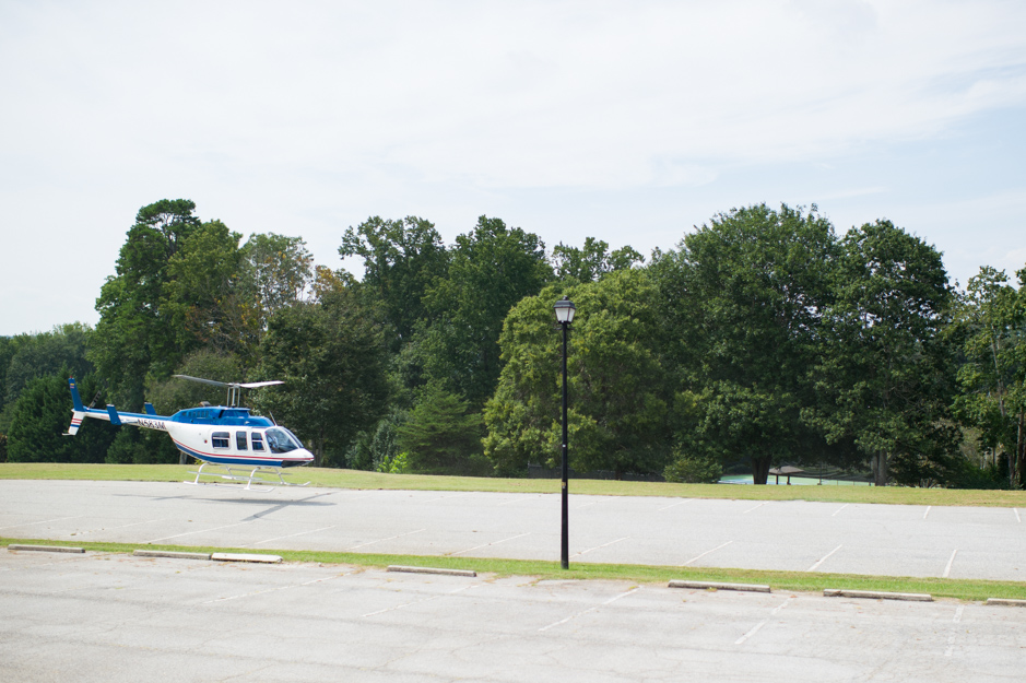 Atlanta Helicopter Charter