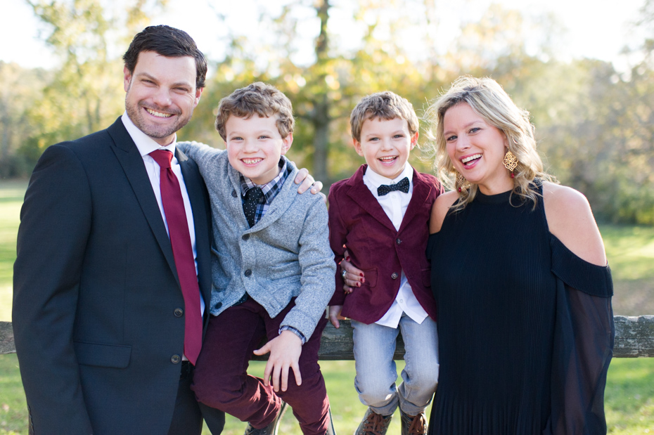 Atlanta Family Photos